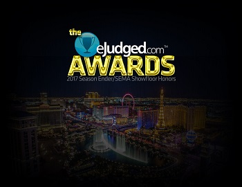 Introducing: The eJudged SEMA Awards